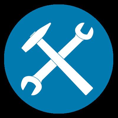 СВП DLS - Система укладки и выравнивания плитки
