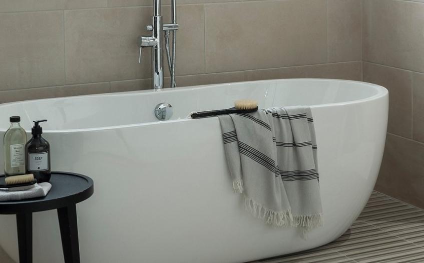 Качественные плитки для ванной комнаты из плитки