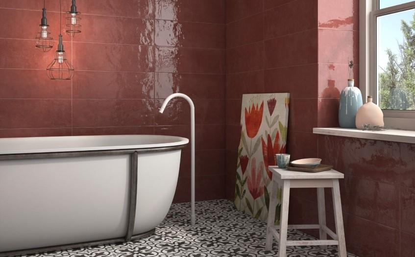 Best Bathroom Tiles in Ireland