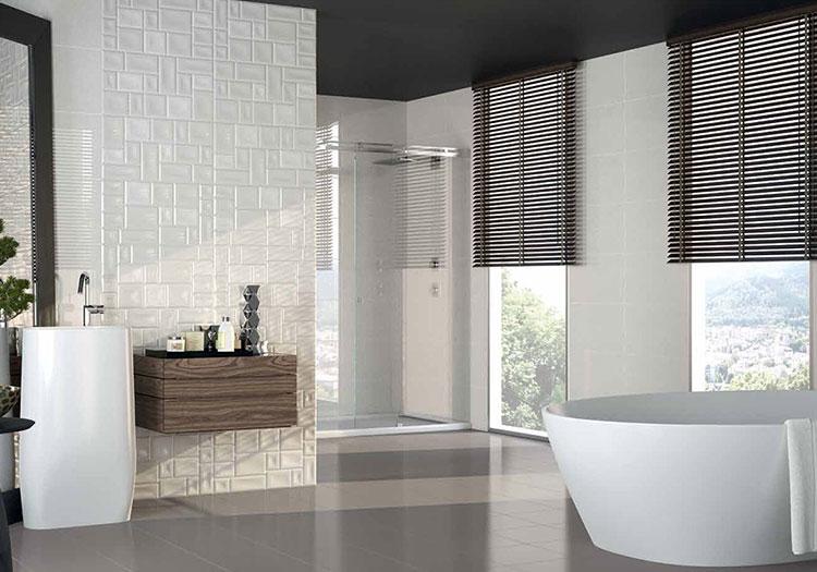 Как подходить к обновлению вашей ванной комнаты