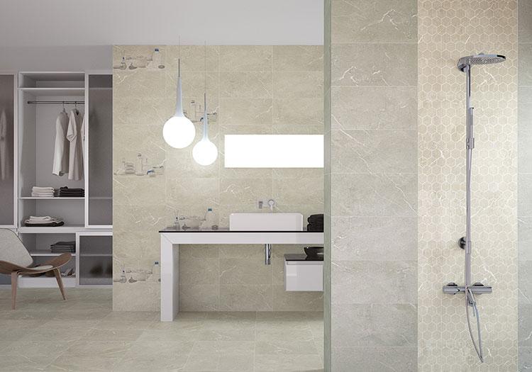 A few details about ceramic tiles