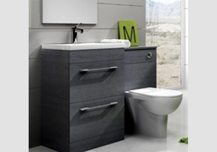 Latest Bathroom Cabinet Trends in Dublin