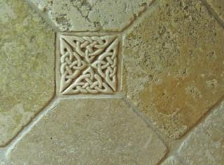 Finding Floor Tiles in Ireland