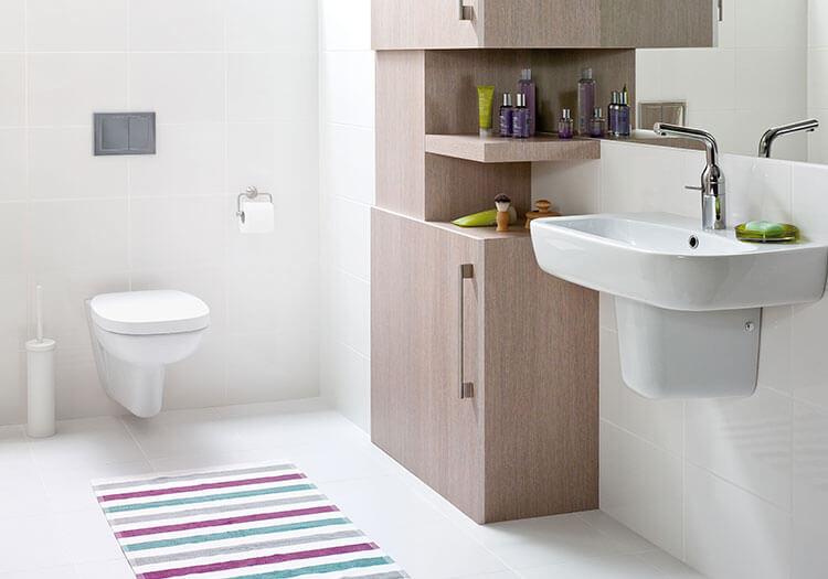 RAK Bathroom Suites